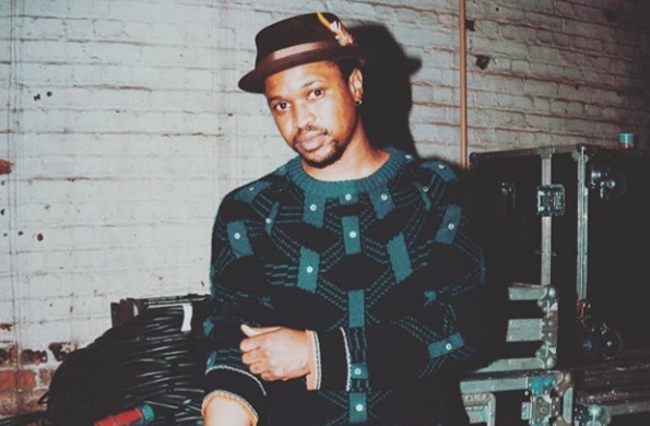 Scoop Makhathini Invites Young Creative Males To Join Him As He Offers Free Mentorship 1