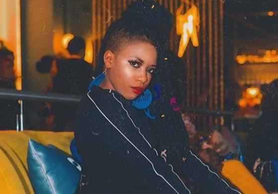 Gigi Lamayne Explains The Meaning Behind The Title Of Her Debut EP 'Job Woods' 1