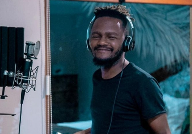 Kwesta Launches Own Pizza #KwestaDaKhai To Raise Funds For A Good Course 1