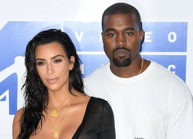 Kanye West Reveals Qualities That Made Him Fall In Love With Kim K 1