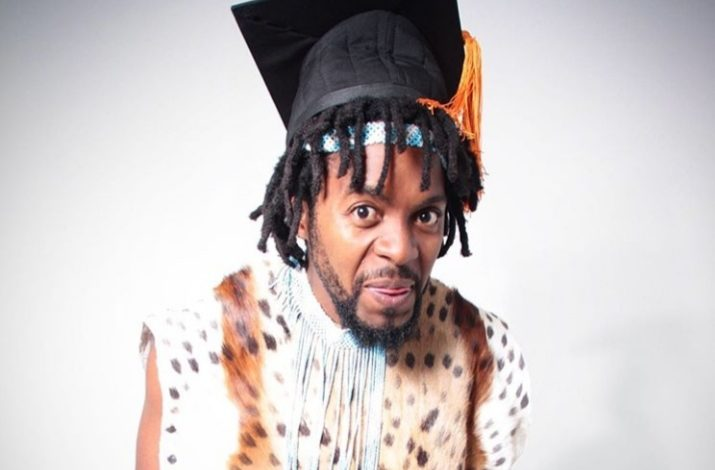 """""""I don't die when my music dies,"""" iFani On Unsuccessful Attempts To Revive His Music Career 1"""
