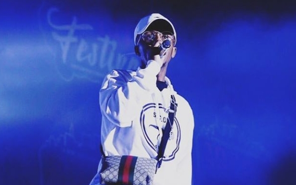 Emtee Responds To A Question Of How His Album 'Manando' Performed In Numbers 1