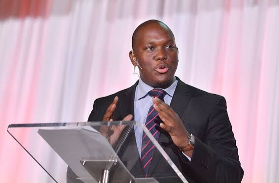 "Vusi Thembekwayo : ""People think that South African rappers started creating record labels because they smart"" 1"