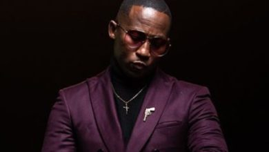 Photo of Khuli Chana Reveals Why He Disappeared In Music & Decided To Have A Comeback
