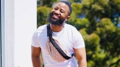 "Photo of Cassper Claims US Legendary Rapper Talib Kweli Referenced Him As ""A Great Rapper"""
