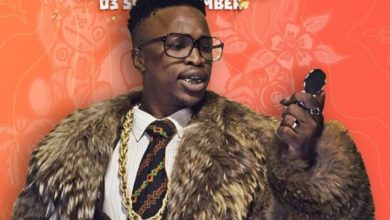 """Photo of """"N*gga just proper f*cked my whole life,"""" Scoop Makhathini To Black Coffee"""