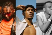 Photo of Top 5 New SA Hip Hop Albums Dropped This Week