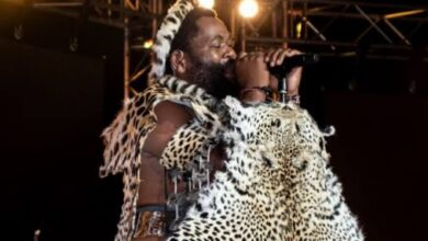 Photo of How Fans Feel About Sjava's Music Amid Lady Zamar's Abuse Accusations