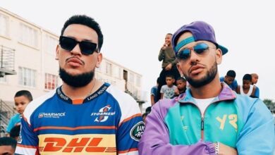 Photo of SA Hip Hop Fans React To AKA's Newly Released Rap Single #Mainous Feat. YoungstaCPT