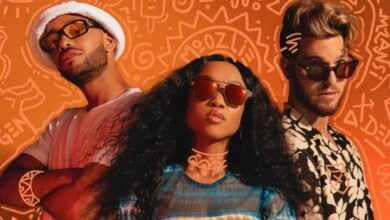 Photo of Kyle Deutsch Debuts New Banger With Visuals 'Face The Sun' Feat. YoungstaCpt & Moozlie