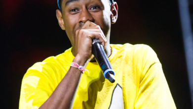 Photo of Tyler, the Creator says he was treated like a terrorist by UK Prime Minister
