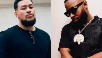 Photo of Here Is What Kept AKA & Cassper Hot Over The Years According To AKA