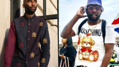 Photo of Is Riky Rick Working On An Amapiano Project With DJ Maphorisa?