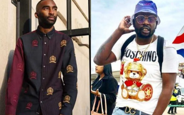 Is Riky Rick Working On An Amapiano Project With DJ Maphorisa?