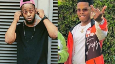 Photo of Prince Kaybee Tells Nasty C To Get The F*ck Out Of Here