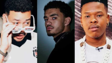 Photo of 'Nasty & Shane Are My Guys,' Says AKA After Fans Claim There's Beef