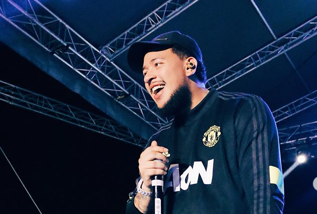 AKA Apologizes To Namibia Following His Pop Up Fest Performance