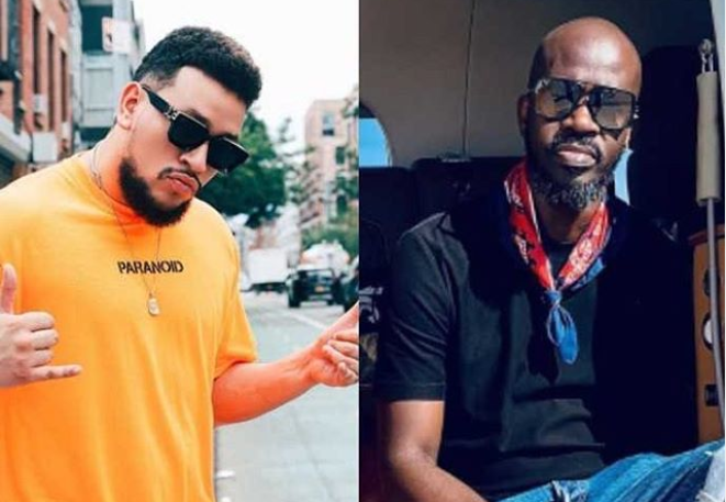AKA Reacts To The Reason Black Coffee Put Him On The 'Music Is King' Lineup