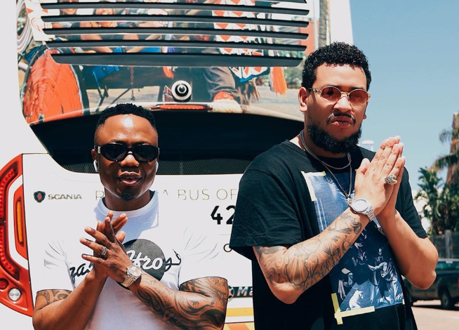 AKA Drops Two Hot New Singles Featuring Riky Rick, DJ Tira And Youngsta CPT