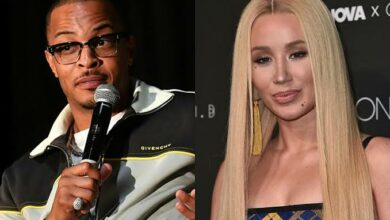 Photo of Iggy Azalea & T.I's Beef Gets More Spicier As They Throw Stinging Shots At Each Other