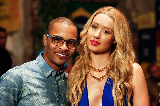 Iggy Azalea Claps Back On Claims Made By T.I. That Signing Her Was A 'Stupid Mistake' 1