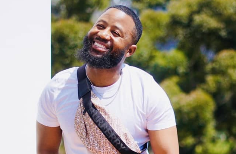 Cassper Shares Reasons Why He Will 'Go Down As The Greatest'