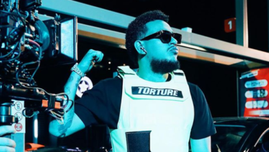 Photo of AKA's Hilarious Response To A Fan Calling Him A Drake Imitation