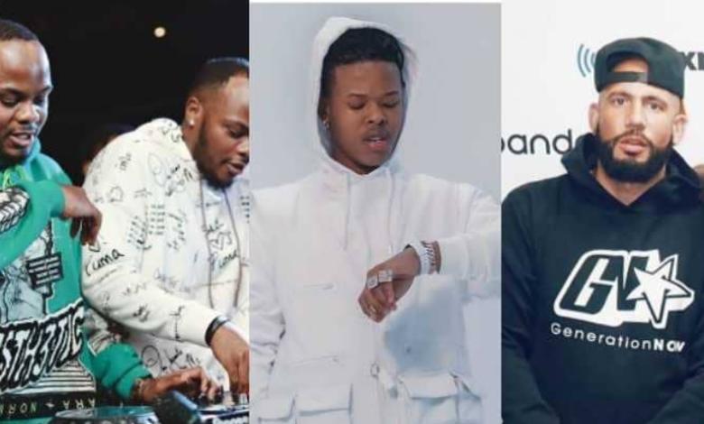 Major League DJz Announces New Nasty C & DJ Drama Feature
