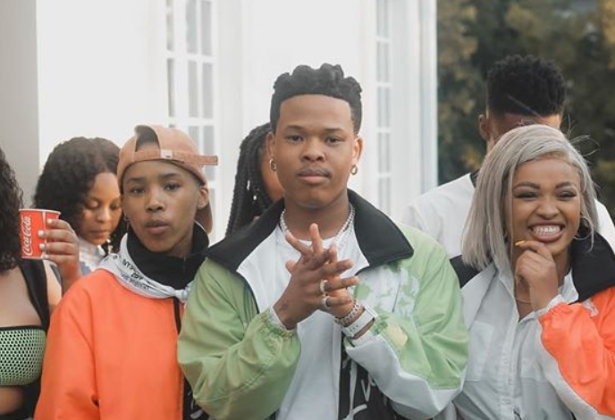 Nasty C Say's He Is Going To Put An End To Amapianiano