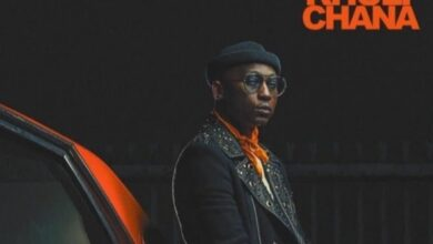 Photo of Khuli Chana Comes Through With A New Single 'I Geddit' Ahead Of Album Release