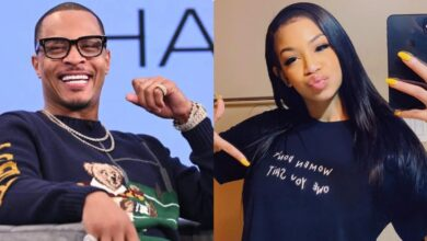 Photo of T.I Explains Why He Insists On Having Her Daughter's Virginity Tested Every Year On Her Birthday