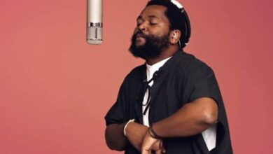 Photo of Sjava Expresses How Getting Into Music Suddenly Becomes A Sacrifice For Happiness