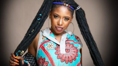 Photo of Gigi Lamayne Delivers New Freestyle Joint 'The Rap Up'