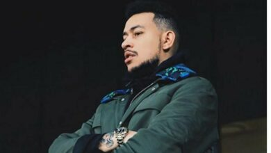"Photo of AKA Explains Why Rappers Who Don't Write Their Own Songs Aren't ""Legit"""