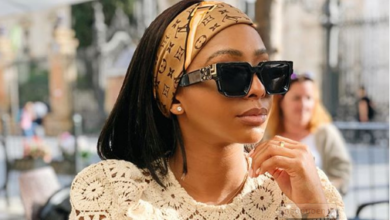 Photo of Fans' Random Suggestions For Boity To Do For Her 30th Birthday
