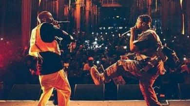 Photo of Top Best SA Hip Hop Concerts 2019