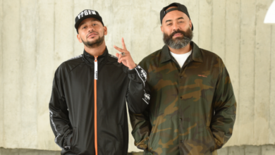 Photo of Nasty C, Shane Eagle & YoungstaCPT Get Featured On Ebro Darden's Rap Life Show