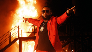 Photo of Cassper Nyovest Reveals The Reason Behind Hosting His Fill Up Concerts
