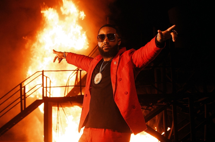 Cassper Nyovest Reveals The Reason Behind Hosting His Fill Up Concerts