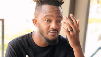 Photo of Kwesta Announces Release Date For New Single Featuring American Rapper