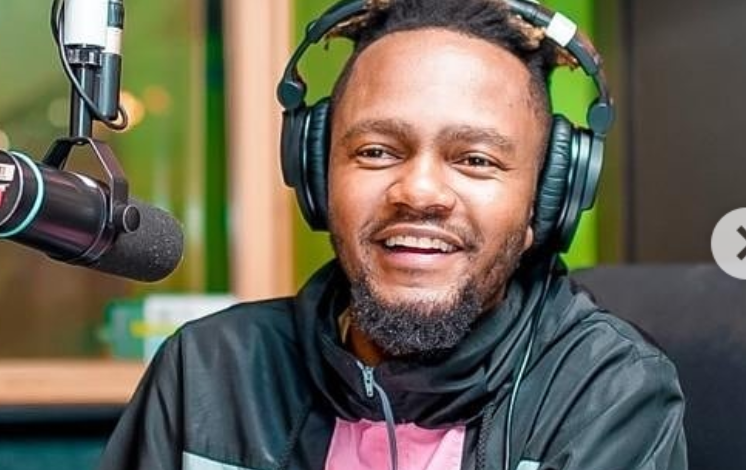 Kwesta's 'Vur Vai' Character Earns A Newspaper Slot Weekly