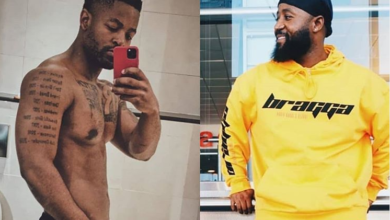 Photo of Cassper Calls Prince Kaybee A Sh*tty Human For Exposing TNS's Private Matters