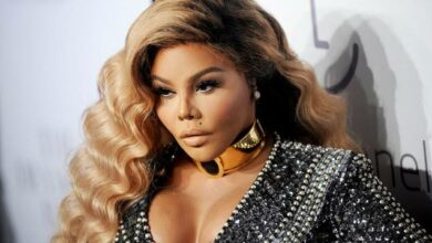 Photo of Lil Kim Opens Up About How Feminism Movements Rejected Her Throughout Her Career
