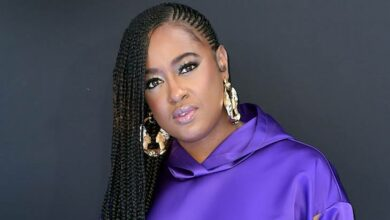 Photo of Rapsody Reacts To The Lack Of Acknowledgment From the Grammys