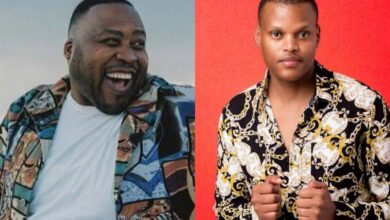 "Photo of SA Hip Hop Fans React To Singer Daniel Mavern Calling Stogie T A ""Whack"" Rapper"