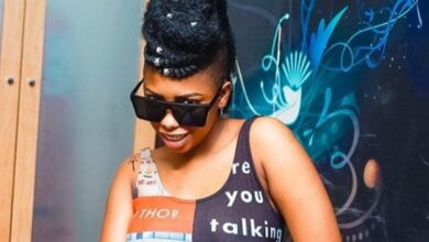 Photo of Why Gigi Lamayne Has Called For 'Ghandi Square' To Have Its Name Altered