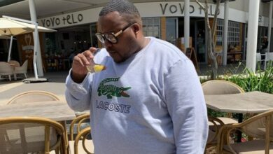 Photo of Stogie T Shares His Views On Kwesta Featuring International Artists
