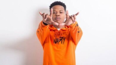 Photo of Nasty C Drops 'Lift As You Rise' EP Feat. Various Artists