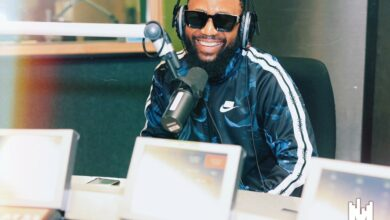 Photo of Is Cassper Eying Zozibini?