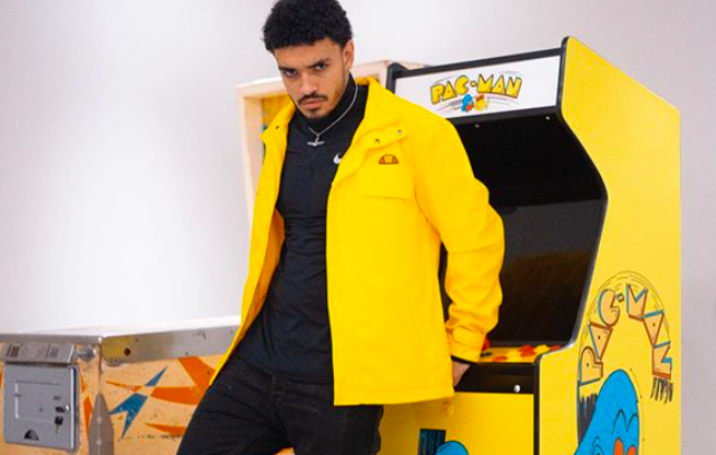 Shane Eagle Opens Up About Moves He Is Making In London